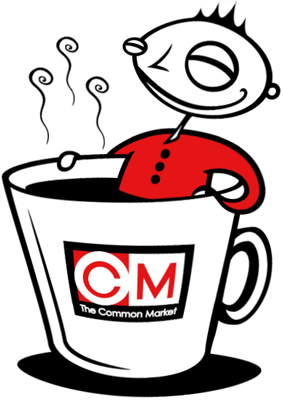 coffee guy logo